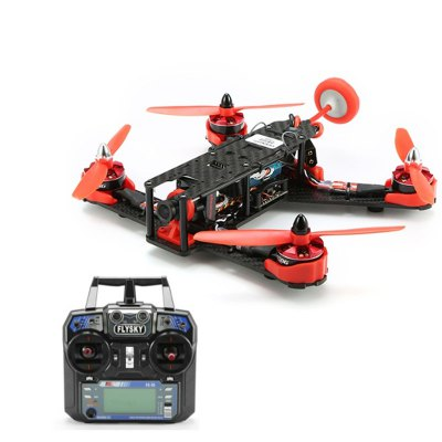 KingKong 210GT 210mm FPV Racing Drone - RTFBrushless FPV Racer<br>KingKong 210GT 210mm FPV Racing Drone - RTF<br><br>Battery (mAh): 1300mAh 3S 11.1V 25C LiPo ( included )<br>Brand: KingKong<br>Burst Current: 25A<br>Channel: 6-Channels<br>Continuous Current: 20A<br>CW / CCW: CCW,CW<br>Firmware: BLHeli<br>Input Voltage: 2 - 4S<br>KV: 2300<br>Mode: Mode 2 (Left Hand Throttle)<br>Model: 2205<br>No. of Cells: 2 - 4S LiPo<br>Package Contents: 1 x Frame Kit, 1 x FLYSKY FS - i6 Transmitter, 1 x 1300mAh 3S 11.1V 25C LiPo Battery, 1 x Charger, 1 x Antenna, 10 x Pair of 5040 Propellers, 1 x Battery Strap<br>Package size (L x W x H): 36.00 x 29.00 x 16.00 cm / 14.17 x 11.42 x 6.3 inches<br>Package weight: 1.7400 kg<br>Product weight: 0.3060 kg<br>Remote Control: 2.4GHz Wireless Radio Control<br>Sensor: CCD<br>Transmitter Power: 4 x 1.5V AA (not included)<br>Type: Frame Kit<br>Video Resolution: 700TVL<br>Video Standards: NTSC,PAL