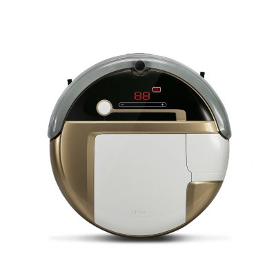 ZOPO V9 Pro Smart Robotic Vacuum Cleaner