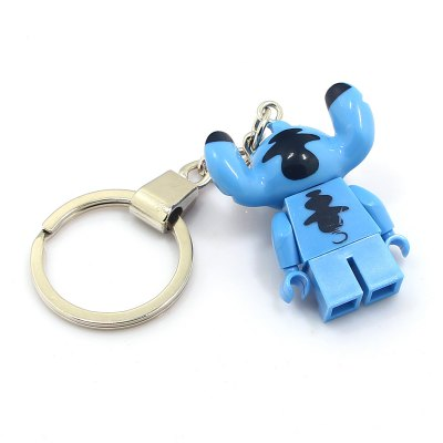 Anime Figure Style Key Chain Toy Hanging DecorKey Chains<br>Anime Figure Style Key Chain Toy Hanging Decor<br><br>Design Style: Other<br>Gender: Unisex<br>Materials: ABS, Metal<br>Package Contents: 1 x Key Chain<br>Package size: 8.00 x 6.00 x 2.50 cm / 3.15 x 2.36 x 0.98 inches<br>Package weight: 0.024 kg<br>Product size: 3.00 x 1.50 x 10.00 cm / 1.18 x 0.59 x 3.94 inches<br>Product weight: 0.020 kg<br>Stem From: Europe and America<br>Theme: Movie and TV