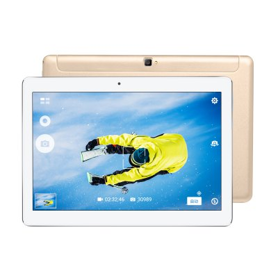 Special price for VOYO Q101 4G Phablet 10.1 inch Android 6.0 MT6753