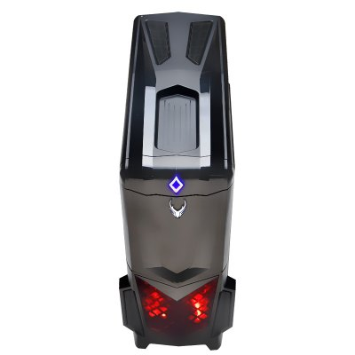 YLOONG NMK500 Gaming Computer TowerComputers<br>YLOONG NMK500 Gaming Computer Tower<br><br>3.5mm Headphone Jack: Yes<br>Audio Jack: Yes<br>Brand: YLOONG<br>Caching: 8MB<br>CD Driver Type: DVDRW<br>Computer Tower: 1<br>Core: 3.4GHz, Dual Core<br>CPU: Intel Core i7 6700<br>CPU Brand: Intel<br>CPU Series: Intel Core<br>English Manual : 1<br>Graphics Capacity: 6G<br>Graphics Card Frequency: 8000MHz<br>Graphics Chipset: GeForce GTX 1060<br>Graphics Type: Graphics Card<br>Hard Disk Interface Type: SATA 3.0<br>Hard Disk Memory: 120GB SSD + 1TB HDD<br>Mainboard: Intel B150<br>Microphone jack: Yes<br>Model: NMK500<br>OS: Windows 10<br>Package size: 59.30 x 26.50 x 54.50 cm / 23.35 x 10.43 x 21.46 inches<br>Package weight: 13.5000 kg<br>Power Cable: 1<br>Power Consumption: 65W<br>Process Technology: 14nm<br>Product size: 47.00 x 22.00 x 53.00 cm / 18.5 x 8.66 x 20.87 inches<br>Product weight: 12.0000 kg<br>RAM: 8GB<br>RAM Type: DDR4<br>RJ45 connector: Yes<br>Threading: 2<br>USB Host: Yes (5 x USB 3.0 + 4 x USB 2.0)