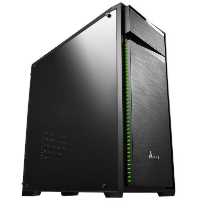 GETWORTH R20 Computer Tower