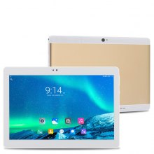 Hipo M108 3G Phablet 10.1 inch Android 4.4 MTK6582 Quad Core 1.34GHz 1GB RAM 16GB ROM Bluetooth 4.0 Cameras