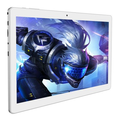 Cube iPlay 10 Tablet PCTablet PCs<br>Cube iPlay 10 Tablet PC<br><br>3.5mm Headphone Jack: Yes<br>Additional Features: Browser, Calculator, Calendar, Bluetooth, FM, Alarm, GPS, Gravity Sensing System, MP3, OTG, Wi-Fi, Bluetooth, Browser, Wi-Fi, OTG, MP3, Gravity Sensing System, FM, Calendar, Calculator, Alarm, GPS<br>Back camera: 2.0MP<br>Battery Capacity(mAh): 3.7V / 6000mAh<br>Bluetooth: Yes<br>Brand: Cube<br>Camera type: Dual cameras (one front one back)<br>Charging Time.: 4-5 hours<br>Core: 1.3GHz, Quad Core<br>CPU: MTK8163<br>CPU Brand: MTK<br>DC Jack: Yes<br>English Manual : 1, 1<br>External Memory: TF card up to 128GB (not included)<br>Front camera: 0.3MP<br>G-sensor: Supported<br>GPS: Yes<br>GPU: Mali-T720 MP2<br>HDMI: Yes<br>Material of back cover: Plastic + Metal<br>MIC: Supported<br>Micro USB Slot: Yes<br>MS Office format: PPT, Word, PPT, Excel, Excel, Word<br>Music format: WAV, APE, WMA, AAC, MP3, FLAC<br>OS: Android 6.0<br>Package size: 30.00 x 22.00 x 5.00 cm / 11.81 x 8.66 x 1.97 inches, 30.00 x 22.00 x 5.00 cm / 11.81 x 8.66 x 1.97 inches<br>Package weight: 0.9500 kg, 0.9500 kg<br>Picture format: PNG, JPG, JPEG, GIF, BMP<br>Pre-installed Language: Supports multi-language, Supports multi-language<br>Product size: 26.70 x 16.80 x 0.95 cm / 10.51 x 6.61 x 0.37 inches, 26.70 x 16.80 x 0.95 cm / 10.51 x 6.61 x 0.37 inches<br>Product weight: 0.6080 kg, 0.6080 kg<br>RAM: 2GB<br>ROM: 32GB<br>Screen resolution: 1920 x 1080 (FHD)<br>Screen size: 10.6 inch<br>Screen type: Capacitive (5-Point)<br>Skype: Supported<br>Speaker: Built-in Dual Channel Speaker<br>Support Network: WiFi<br>Tablet PC: 1, 1<br>TF card slot: Yes<br>Type: Tablet PC<br>USB Cable: 1, 1<br>Video format: H.264, MPEG4, MPEG4, H.263, H.264<br>WIFI: WiFi 802.11a/b/g/n wireless internet<br>Youtube: Supported