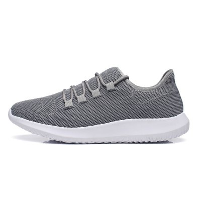 Summer Breathable Fly Woven Men Sports ShoesCasual Shoes<br>Summer Breathable Fly Woven Men Sports Shoes<br><br>Features: Anti-slip, Breathable, Shock-absorbing<br>Highlights: Soft, Breathable<br>Package Contents: 1 x Pair of Shoes<br>Package size: 33.00 x 22.00 x 11.00 cm / 12.99 x 8.66 x 4.33 inches<br>Package weight: 0.6300 kg<br>Product weight: 0.4500 kg<br>Season: Summer, Spring, Autumn, Winter