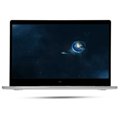 Xiaomi Air Notebook Fingerprint SensorLaptops<br>Xiaomi Air Notebook Fingerprint Sensor<br><br>3.2mm Headphone Jack: Yes<br>AC adapter: 100-240V 5V 2A<br>Battery Type: 7.4V / 5400mAh,  Li-ion polymer battery<br>Bluetooth: Bluetooth 4.1<br>Brand: Xiaomi<br>Caching: 3MB<br>Camera type: Single camera<br>Charger: 1<br>Charging Time.: 1-2 hours<br>Core: Dual Core, 2.5GHz<br>CPU: Core i5 7200U<br>CPU Brand: Intel<br>CPU Series: Core i5<br>Display Ratio: 16:9<br>English Manual : 1<br>Fingerprint Identification: Supported<br>Front camera: 1.0MP<br>Graphics Capacity: 2G<br>Graphics Chipset: NVIDIA GeForce MX150<br>Graphics Type: Graphics Card<br>Hard Disk Interface Type: M.2<br>Hard Disk Memory: 256GB SSD<br>LAN Card: Yes<br>Languages: Windows OS is built-in Chinese language pack<br>Largest RAM Capacity: 16GB<br>MIC: Supported<br>Model: Air<br>MS Office format: Excel, Word, PPT<br>Notebook: 1<br>OS: Windows 10<br>Package size: 34.60 x 24.50 x 8.30 cm / 13.62 x 9.65 x 3.27 inches<br>Package weight: 3.0000 kg<br>Picture format: GIF, PNG, JPG, JPEG, BMP<br>Power Consumption: 7.5W<br>Process Technology: 14nm<br>Product size: 30.96 x 21.09 x 1.48 cm / 12.19 x 8.3 x 0.58 inches<br>Product weight: 1.2800 kg<br>RAM: 8GB<br>RAM Slot Quantity: One<br>RAM Type: DDR4<br>Screen resolution: 1920 x 1080 (FHD)<br>Screen size: 13.3 inch<br>Screen type: IPS<br>Skype: Supported<br>Speaker: Built-in Dual Channel Speaker<br>Standard HDMI Slot: Yes<br>Standby time: 7-8 hours<br>Threading: 4<br>Type: Notebook<br>Type-C: Yes<br>USB Host: Yes (2x USB 3.0 Host)<br>WIFI: 802.11 a/b/g/n/ac wireless internet<br>WLAN Card: Yes<br>Youtube: Supported