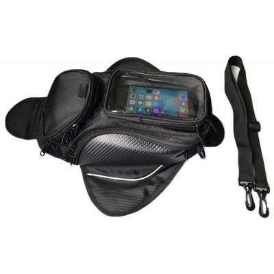 Motorbike Waterproof Travel Bag