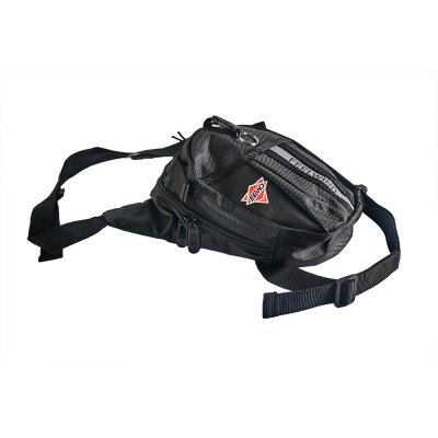 Multifunction Motorcycle Oil Fuel Tank Bag