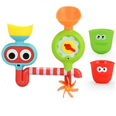 Novelty Shower Toy for Kids to Distraction