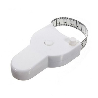 Automatic Sports Body Measuring Tape
