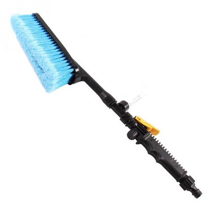 Soft Car Washing BrushOther Car Gadgets<br>Soft Car Washing Brush<br><br>Apply To Car Brand: Universal<br>Compatible with: Universal<br>Package Contents: 1 x Brush, 1 x Handle, 1 x Foam Bottle<br>Package size (L x W x H): 29.00 x 13.00 x 13.00 cm / 11.42 x 5.12 x 5.12 inches<br>Package weight: 0.3200 kg<br>Product size (L x W x H): 52.00 x 6.00 x 6.50 cm / 20.47 x 2.36 x 2.56 inches<br>Product weight: 0.3000 kg<br>Working Voltage: No