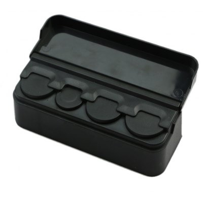 Universal Coin Storage Box for Car