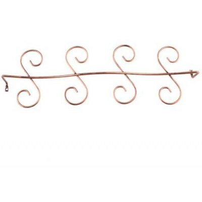 Wine Glass Rack Stemware Hanger