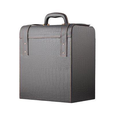 HMP - G564E Six-pack Red Wine BoxBarware<br>HMP - G564E Six-pack Red Wine Box<br><br>Package Contents: 1 x Red Wine Box<br>Package size (L x W x H): 28.80 x 20.50 x 34.40 cm / 11.34 x 8.07 x 13.54 inches<br>Package weight: 2.0200 kg<br>Product size (L x W x H): 27.80 x 19.50 x 33.40 cm / 10.94 x 7.68 x 13.15 inches<br>Product weight: 2.0000 kg<br>Type: Other Kitchen Accessories