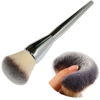Fanned Thick Foundation Cosmetic BrushMakeup Brushes &amp; Tools<br>Fanned Thick Foundation Cosmetic Brush<br><br>Package Contents: 1 x Brush<br>Package size (L x W x H): 22.00 x 6.00 x 2.00 cm / 8.66 x 2.36 x 0.79 inches<br>Package weight: 0.0400 kg<br>Product size (L x W x H): 20.00 x 5.00 x 1.00 cm / 7.87 x 1.97 x 0.39 inches