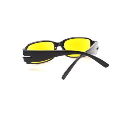Presbyopic Glasses LED Reading Night LightNovelty lighting<br>Presbyopic Glasses LED Reading Night Light<br><br>Color: Yellow<br>Holder: Wireless<br>Material: PC<br>Package Contents: 1 x Eyeglasses Night Light<br>Package size (L x W x H): 14.50 x 14.00 x 4.10 cm / 5.71 x 5.51 x 1.61 inches<br>Package weight: 0.2950 kg<br>Power Source: Button Cell<br>Product size (L x W x H): 14.00 x 13.50 x 3.60 cm / 5.51 x 5.31 x 1.42 inches<br>Product weight: 0.2700 kg