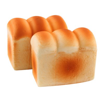 Realistic Bread Soft PU Foam Bakery Squishy ToySquishy toys<br>Realistic Bread Soft PU Foam Bakery Squishy Toy<br><br>Color: Orange<br>Materials: PU<br>Package Content: 1 x Squishy Toy<br>Package Dimension: 11.00 x 7.00 x 10.00 cm / 4.33 x 2.76 x 3.94 inches<br>Package Weights: 62g<br>Pattern Type: Bread<br>Product Dimension: 9.50 x 5.00 x 8.50 cm / 3.74 x 1.97 x 3.35 inches<br>Product Weights: 38g<br>Products Type: Squishy Toy<br>Use: Home Decoration, Art &amp; Collectible