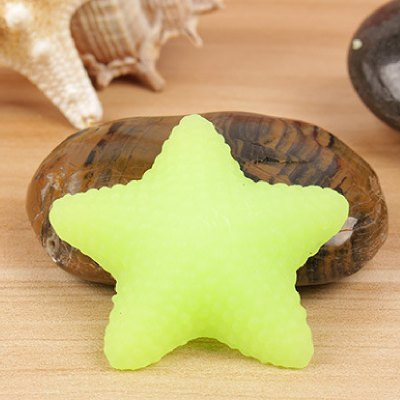 Mini Cartoon Starfish TPR Animal Squishy ToySquishy toys<br>Mini Cartoon Starfish TPR Animal Squishy Toy<br><br>Color: Green<br>Materials: TPR<br>Package Content: 1 x Squishy Toy<br>Package Dimension: 6.50 x 6.50 x 5.00 cm / 2.56 x 2.56 x 1.97 inches<br>Package Weights: 35g<br>Pattern Type: Animal<br>Product Dimension: 5.50 x 5.50 x 1.50 cm / 2.17 x 2.17 x 0.59 inches<br>Product Weights: 21g<br>Products Type: Squishy Toy<br>Use: Home Decoration, Art &amp; Collectible