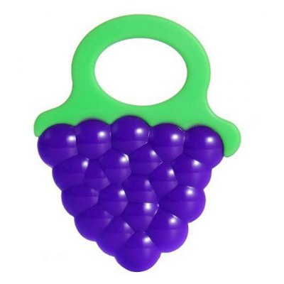 Cute Fruit Style Baby Infant Teether