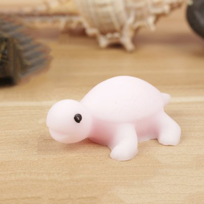 Cute Mini Cartoon Sea Turtle TPR Animal Squishy ToySquishy toys<br>Cute Mini Cartoon Sea Turtle TPR Animal Squishy Toy<br><br>Color: Pink<br>Materials: TPR<br>Package Content: 1 x Squishy Toy<br>Package Dimension: 6.00 x 5.00 x 5.00 cm / 2.36 x 1.97 x 1.97 inches<br>Package Weights: 35g<br>Pattern Type: Animal<br>Product Dimension: 5.00 x 2.00 x 3.00 cm / 1.97 x 0.79 x 1.18 inches<br>Product Weights: 21g<br>Products Type: Squishy Toy<br>Use: Home Decoration, Art &amp; Collectible