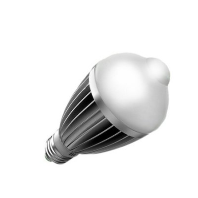LED Voice Control Induction LightGlobe bulbs<br>LED Voice Control Induction Light<br><br>Angle: 120 degree<br>Available Light Color: Warm White,White<br>Emitter Types: SMD 5730<br>Features: Non-dimmable, Energy Saving<br>Function: Home Lighting<br>Holder: E27<br>Lifespan: 20000<br>Output Power: 5W<br>Package Contents: 1 x Infrared Induction Bulb<br>Package size (L x W x H): 6.50 x 6.50 x 11.50 cm / 2.56 x 2.56 x 4.53 inches<br>Package weight: 0.1450 kg<br>Product size (L x W x H): 6.00 x 6.00 x 11.00 cm / 2.36 x 2.36 x 4.33 inches<br>Product weight: 0.1200 kg<br>Sheathing Material: Acrylic<br>Type: Sensor Light<br>Voltage (V): 85-265V