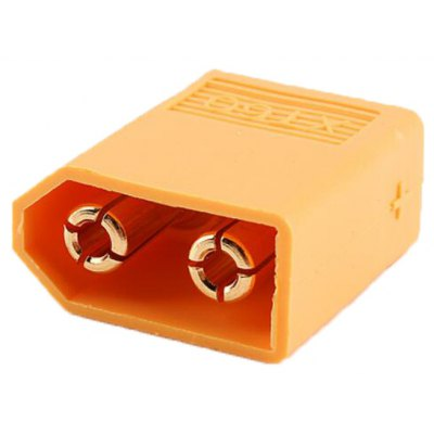 XT60 Male / Female Bullet Connector Plug for RC LiPo Battery