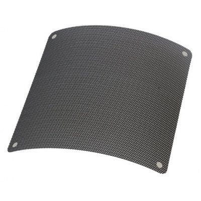 120mm Computer Cooling Fan Filter PVC Mesh Grill