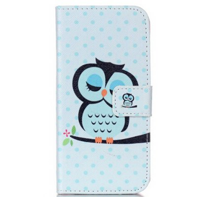 Owl Printing Case for iPhone 6 Plus