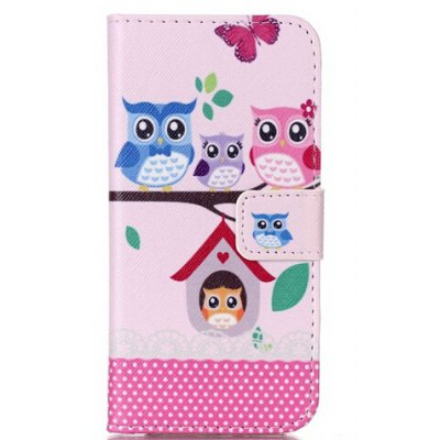Owl Family Case for iPhone 6 Plus