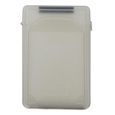 PVC Protective Case for 3.5 inch Hard Drive Disk
