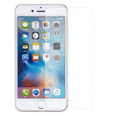 Thin Tempered Glass Screen Protector for iPhone 7 Plus