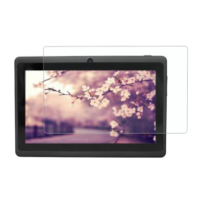 Tempered Glass Protective Film for Q88 7.0 inch Tablet PC