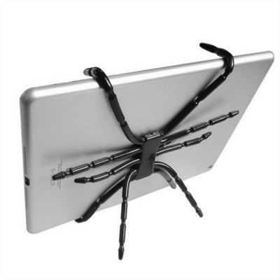 Universal Tablet Spider Bracket Phone Desktop Holder