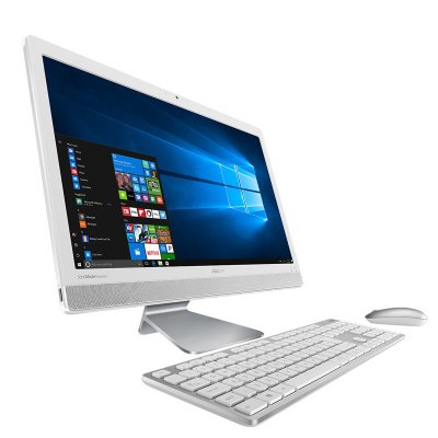 ASUS WA039T All-in-one ComputerAll-in-One Computers<br>ASUS WA039T All-in-one Computer<br><br>3.5mm Headphone Jack: Yes<br>Brand: ASUS<br>Caching: 2MB<br>Computer: 1<br>Core: Quad Core, 1.5GHz<br>CPU: Intel Pentium J4205<br>CPU Brand: Intel<br>CPU Series: Intel Pentium<br>DC Jack: Yes<br>Display Ratio: 16:9<br>English Manual : 1<br>Graphics Card Frequency: 320MHz - 640MHz<br>Graphics Chipset: Intel HD Graphics 400<br>Graphics Type: Integrated Graphics<br>Hard Disk Interface Type: SATA<br>Hard Disk Memory: 1T HDD<br>HDMI: Yes<br>LAN Card: Yes<br>Largest RAM Capacity: 8GB<br>MIC: Supported<br>Model: WA039T<br>OS: Windows 10<br>Package size: 59.50 x 20.00 x 50.50 cm / 23.43 x 7.87 x 19.88 inches<br>Package weight: 5.1500 kg<br>Power Consumption: 10W<br>Process Technology: 14nm<br>Product size: 51.40 x 16.50 x 39.80 cm / 20.24 x 6.5 x 15.67 inches<br>Product weight: 4.5000 kg<br>RAM: 4GB<br>RAM Type: DDR3L<br>RJ45 connector: Yes<br>Screen resolution: 1920 x 1080 (FHD)<br>Screen size: 21.5 inch<br>Screen type: LED<br>Speaker: Built-in Dual Channel Speaker<br>Threading: 4<br>USB Host: Yes ( 4 x USB 3.1 Host )<br>WIFI: 802.11b/g/n wireless internet<br>WLAN Card: Yes