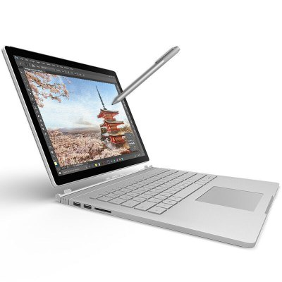 Microsoft Surface Book 16GB + 1TB настольна лампа mantra ora red 1566