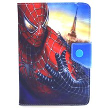 7 inch Tablet Protective Case Super Hero for Lenovo
