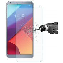HatPrince 0.26mm 9H 2.5D Tempered Glass for LG G6