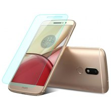 Naxtop 0.3mm Tempered Glass for Moto M