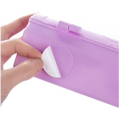 BW - 75 Smiley - face Garbage Bag Storage BoxStorage Boxes &amp; Bins<br>BW - 75 Smiley - face Garbage Bag Storage Box<br><br> Product weight: 0.0800 kg<br>Available Color: Beige,Purple<br>Functions: Bathroom<br>Materials: PP<br>Package Contents: 1 x Storage Basket<br>Package Size(L x W x H): 22.00 x 10.00 x 6.60 cm / 8.66 x 3.94 x 2.6 inches<br>Package weight: 0.1100 kg<br>Product Size(L x W x H): 19.00 x 7.00 x 6.50 cm / 7.48 x 2.76 x 2.56 inches<br>Types: Storage Baskets