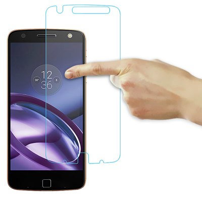 Naxtop 0.3mm Tempered Glass for Moto ZScreen Protectors<br>Naxtop 0.3mm Tempered Glass for Moto Z<br><br>Brand: Naxtop<br>Compatible Model: Moto Z<br>Features: High Transparency, Ultra thin<br>Material: Tempered Glass<br>Package Contents: 1 x Tempered Glass, 1 x Dry Alcohol Pad, 1 x Wet Alcohol Pad, 1 x Dust Sticker<br>Package size (L x W x H): 9.50 x 1.00 x 17.00 cm / 3.74 x 0.39 x 6.69 inches<br>Package weight: 0.1250 kg<br>Product Size(L x W x H): 7.10 x 0.03 x 14.90 cm / 2.8 x 0.01 x 5.87 inches<br>Product weight: 0.0090 kg<br>Thickness: 0.3mm<br>Type: Screen Protector