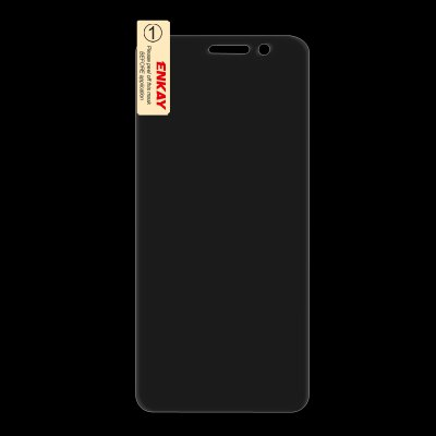 10pcs ENKAY Tempered Glass Screen ProtecterScreen Protectors<br>10pcs ENKAY Tempered Glass Screen Protecter<br><br>Brand: ENKAY<br>Compatible Model: HUAWEI Nova 2 Plus<br>Features: Anti scratch, High Transparency, Protect Screen<br>Mainly Compatible with: HUAWEI<br>Material: Tempered Glass<br>Package Contents: 10 x Tempered Glass Film, 10 x Dust Remover, 10 x Cleaning Cloth, 10 x Wet Wipe<br>Package size (L x W x H): 9.40 x 3.40 x 18.10 cm / 3.7 x 1.34 x 7.13 inches<br>Package weight: 0.2550 kg<br>Product Size(L x W x H): 6.75 x 0.03 x 14.65 cm / 2.66 x 0.01 x 5.77 inches<br>Product weight: 0.1000 kg<br>Surface Hardness: 9H<br>Thickness: 0.26mm<br>Type: Screen Protector