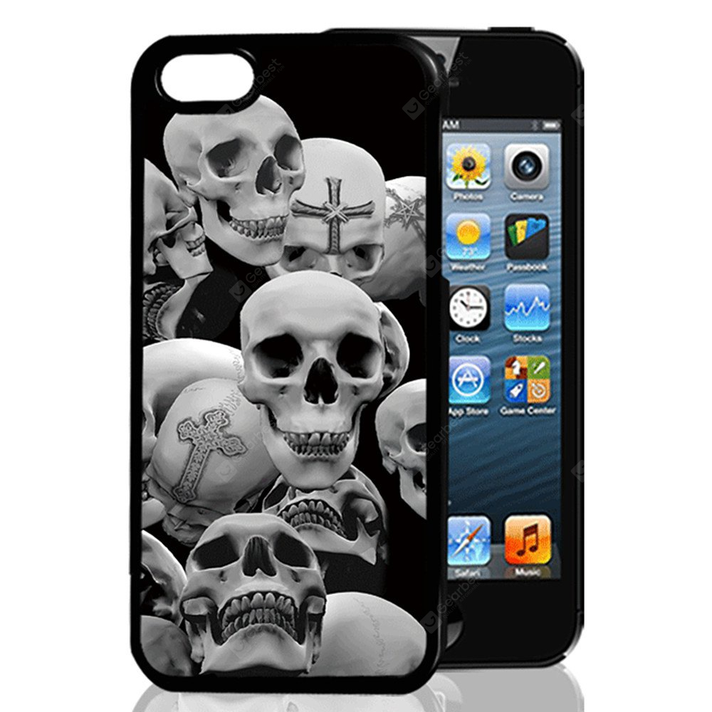 Buy 3D Relief TPU Phone Case iPhone 6 Plus / 6S COLORMIX