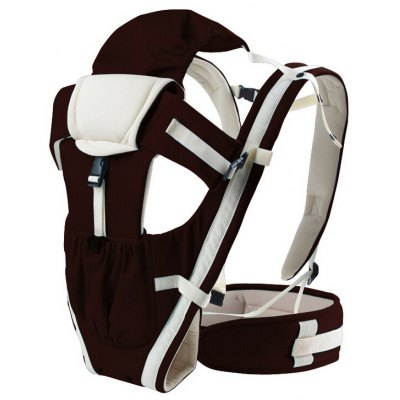Ergonomic Multifunctional Ventilate Baby Carrier