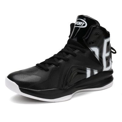 Men High Top Leather Outdoor SneakersAthletic Shoes<br>Men High Top Leather Outdoor Sneakers<br><br>Contents: 1 x Pair of Shoes<br>Materials: PU, Rubber<br>Occasion: Casual<br>Package Size ( L x W x H ): 33.00 x 20.00 x 16.00 cm / 12.99 x 7.87 x 6.3 inches<br>Package Weights: 1.07kg<br>Seasons: Autumn,Spring,Summer,Winter<br>Style: Leisure, Fashion, Comfortable<br>Type: Casual Shoes
