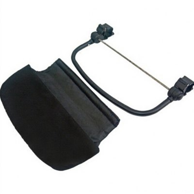 New Baby Stroller Footboard Accessory