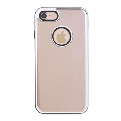 Simple and Elegant Design Phone Cover Case for iPhone 7