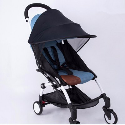 Anti UV Weather Proof Baby Stroller Sunshade