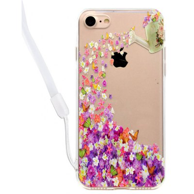 Acrylic Phone Case for iPhone 7