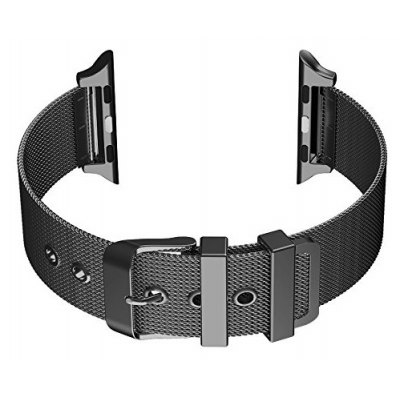 Fashion Milanese Watchband for Apple Watch