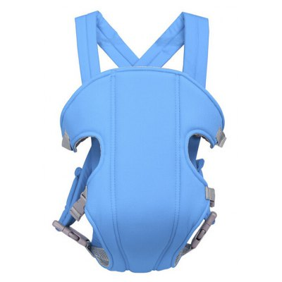 Canvas Multifunctional Baby Carrier